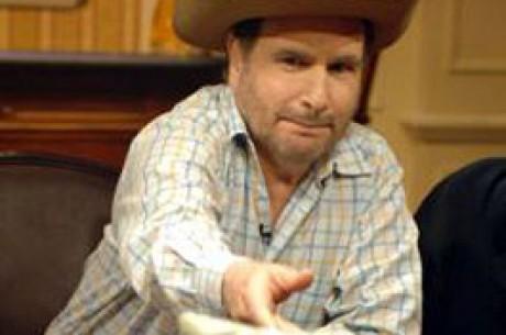 Gabe Kaplan不只是扑克解说员
