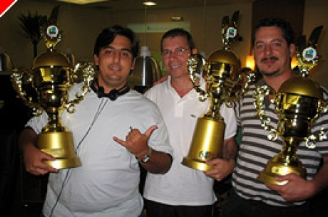 BSOP – Brazilian Series of Poker 2007 - O maior torneio do Brasil está de volta !!!