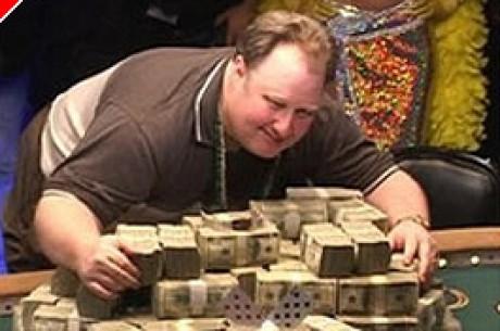 Feltörték Greg Raymer PokerStars számláját!