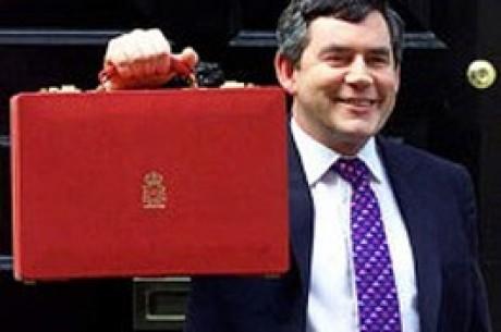 Governo Reino Unido Oferece 15% Taxa às Companhias de Jogo Online