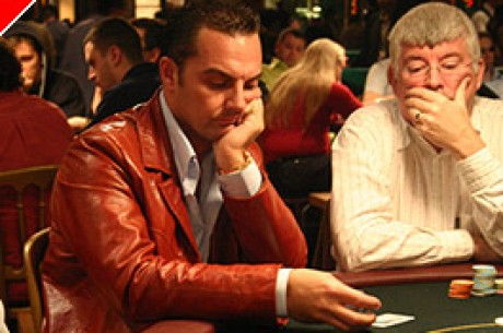 £540,000 up in Smoke for Carlo Citrone