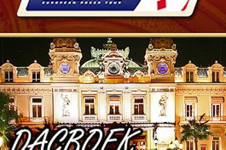 EPT Monte Carlo Dagboek - Maandag 26 maart