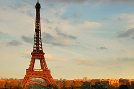 Sacre Bleu! Za online poker padaly ve Francii podmínky!
