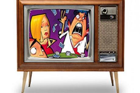 Póker a tévében