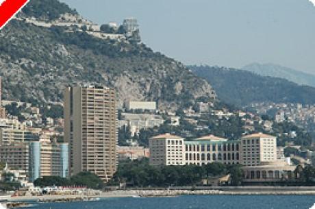 El Irlandés Andrew Black Lidera en Monte Carlo
