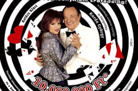 II. EURO VEGAS Poker Cup