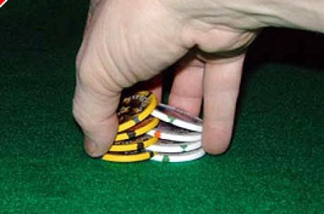 Se faire accepter comme joueur de poker (I)