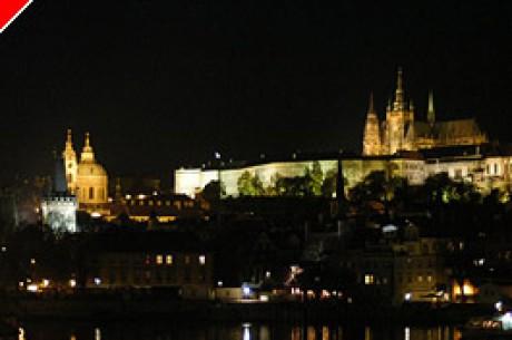 Bude v Praze EPT?
