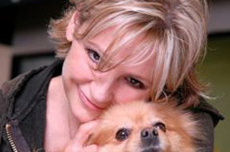 Jennifer Harman SPCA Poker Tournament This Friday