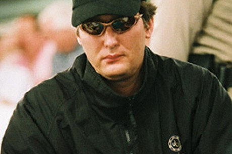Phil Hellmuth Jr. - Legends of Poker