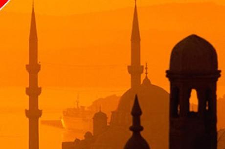 Party Gaming stänger portarna för turkiska spelare