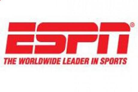 ESPN 公布 2007 WSOP录影带播放时间表