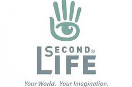 Second Life sætter grænser for spil