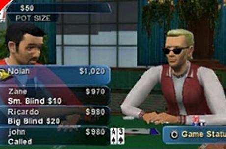 Mobiles Pokern oder Die spielerische Sommer-Alternative