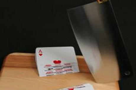 Francie mizí z pokerové mapy- WPT se stahuje z Paříže