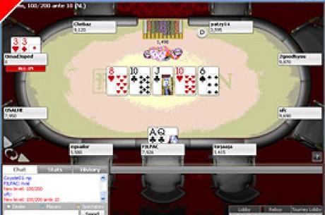 MANSION Poker Doa $5,000,000 aos Jogadores – Com Mais a Caminho!