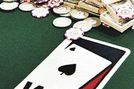 World Poker Tour előzetes