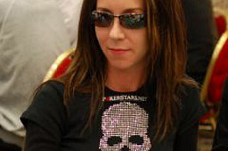"Isabelle ""No Mercy"" Mercier – O Seu Lugar no Mundo do Poker"