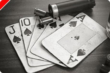 Eine kleine Geschichte über Poker – TEIL II oder Das Poque/Pochen und As-Nas