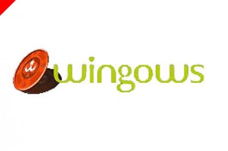 Mergi la Vegas Gratuit cu Wingows Poker si PokerNews!