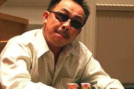 WSOP Circuit Championship no Caesar´s Palace – Resumo do Dia 2