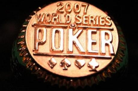 WSOP Circuit - Las Vegas - Caesar's Palace