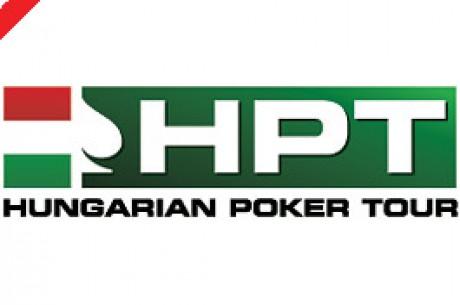 Indul az első Hungarian Poker Tour (HPT) !!!!