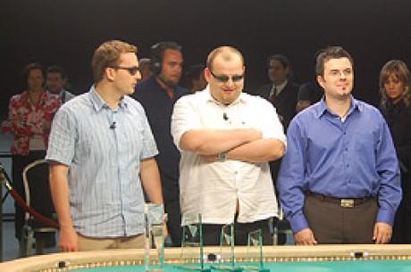 Erste Oberösterreich Pokermeisterschaft in Linz