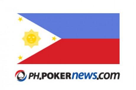 PokerNews laienes Filipiinidele
