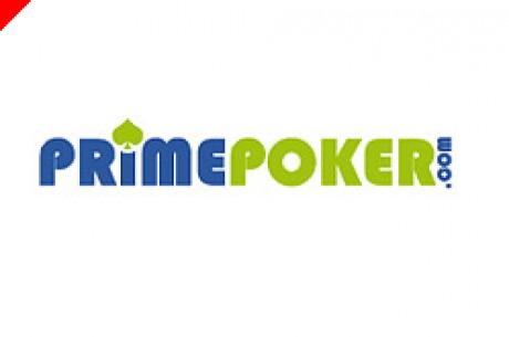 Ole voittaja $12 000 Team PokerNewsin ilmaisturnauksessa Prime Pokerilla