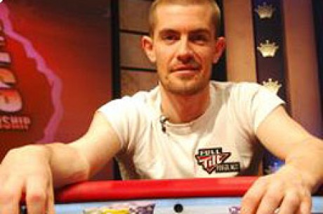 Mundo Louco dos High Stakes Poker