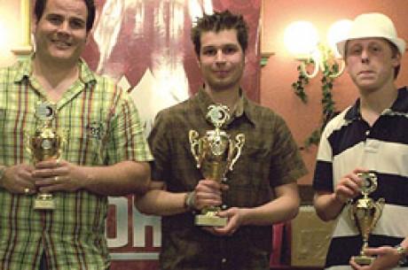 Rhine Poker – Pre Challenge Aachen - Pokern unterm Sternenhimmel