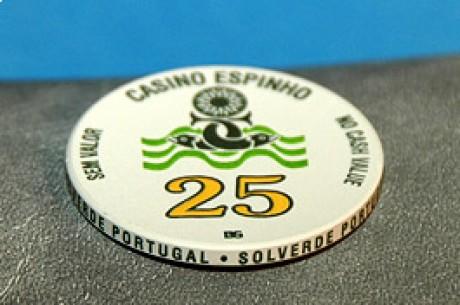 Poker Portugal – Espinho Tirado da Garganta – Solverde 5