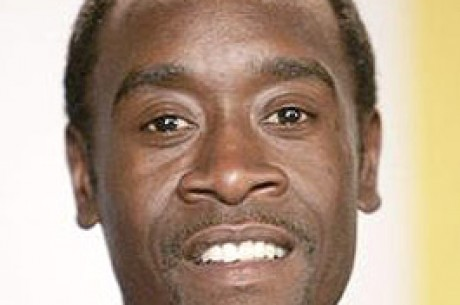 Don CheadleとAnnie Duke、WSOP Darfur支援をリード