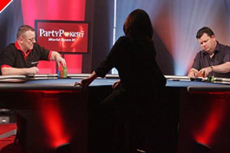 Buchmacher Anthony Hardy gewinnt die PartyPoker World Open