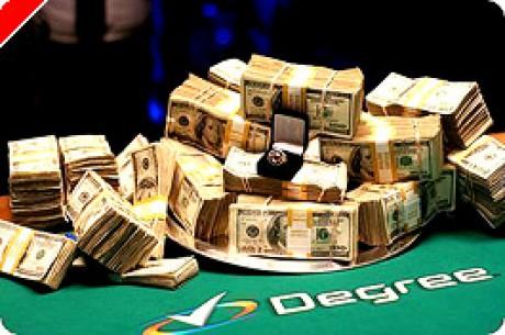 Hihetetlen nyeremények találtak gazdára vasárnap este a PokerStars és a Full Tilt...