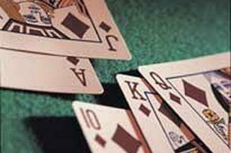 IP-TV und die World Heads-Up Poker Championship in Barcelona