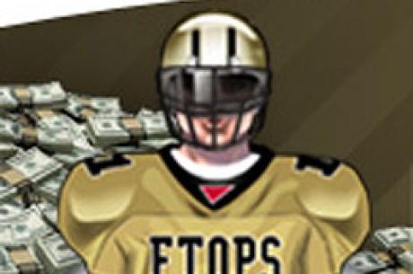 Recapitulação do Main Event dos FTOPS da Full Tilt – Primeiro Prémio de $336K