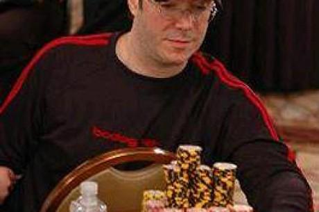 Jamie Gold - Legends of Poker