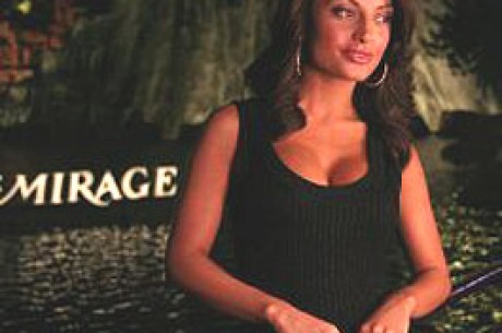 E A Nova Anfitriã do World Poker Tour é….Layla Kayleigh