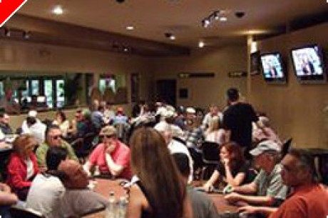 The Tuscany -- A Secret Find For New Tournament Poker Players in Las Vegas