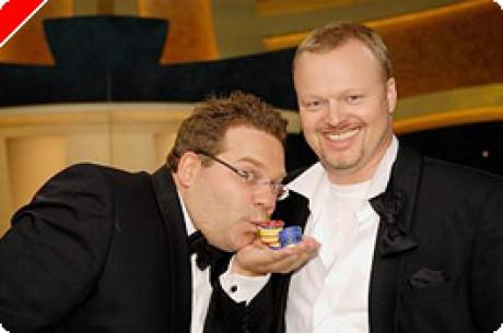 TV Total Pokerstars Nacht oder Ein Backstage Bericht von Thomas Lamatsch
