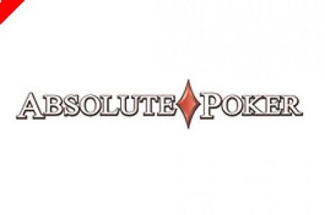 Chasseur de Bonus - Absolute Poker