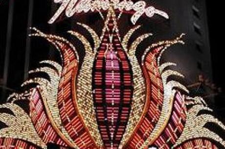ポーカールームレビュー: Flamingo, Las Vegas