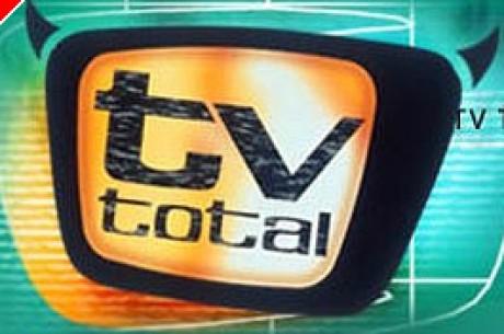 Die TV-Total Pokerstars Nacht oder Rate mal wer der Gewinner ist…