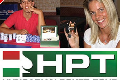 HPT 2007 - Képes Beszámoló a Döntőről