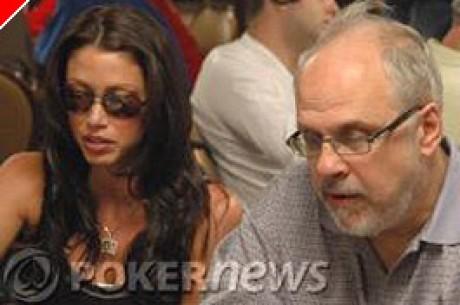 Actualizari WSOP 2007 - Evenimentul #6, Ziua 1– Tam 'Tommy' Hang Preia Conducerea