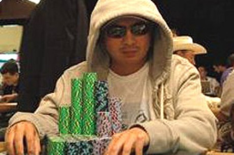 WSOP Updates - Event #12, $1,500 NLHE Six-Handed - J.C. Tran Thrives on Hectic Day One