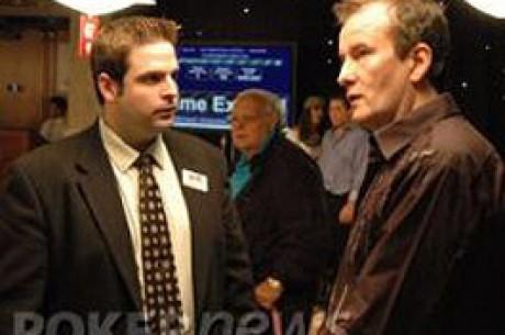 WSOP Overview, June 7th — Boutin Foils Ulliott, Hellmuth Secures Cash #58