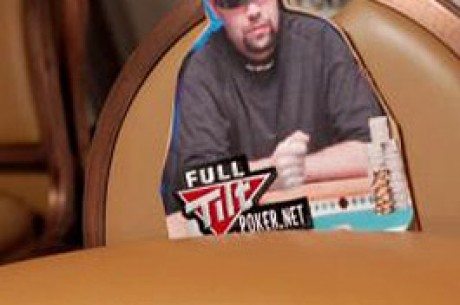 WSOP Updates - Event #11, Day One - Jacob Fernandez Leads $5K 7-Stud Pack
